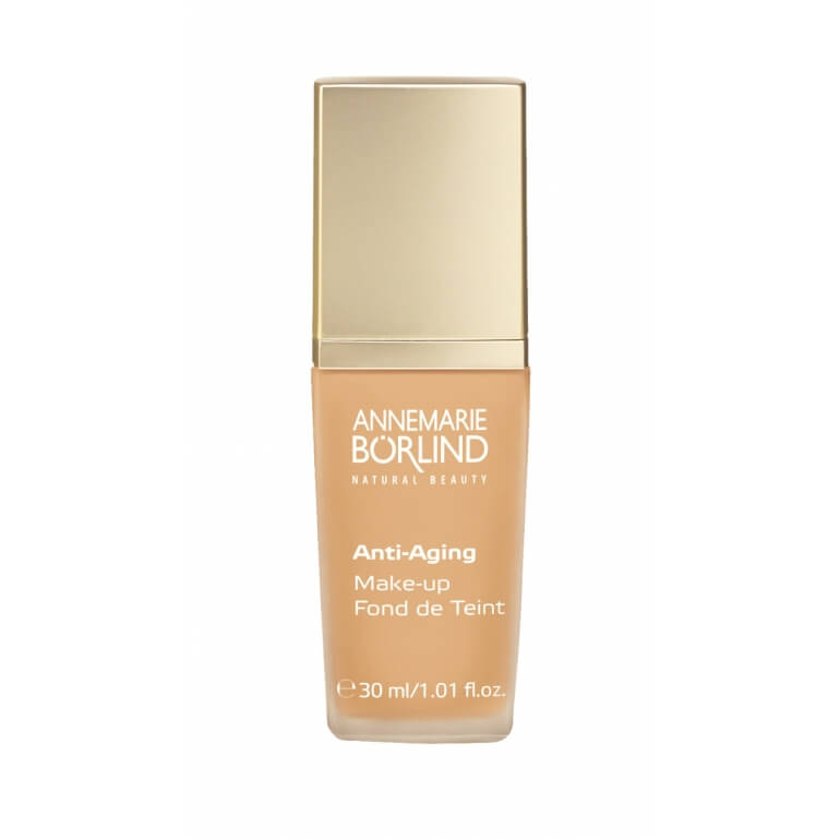 ANTI-AGING Make up NATURAL 30ml