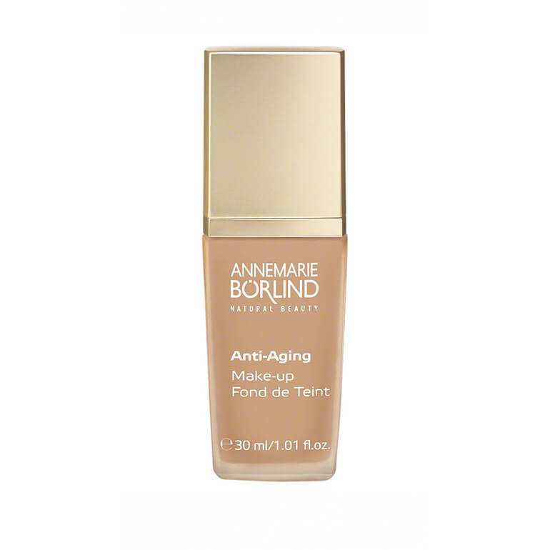 600043 - Anti-aging Make up BRONZE