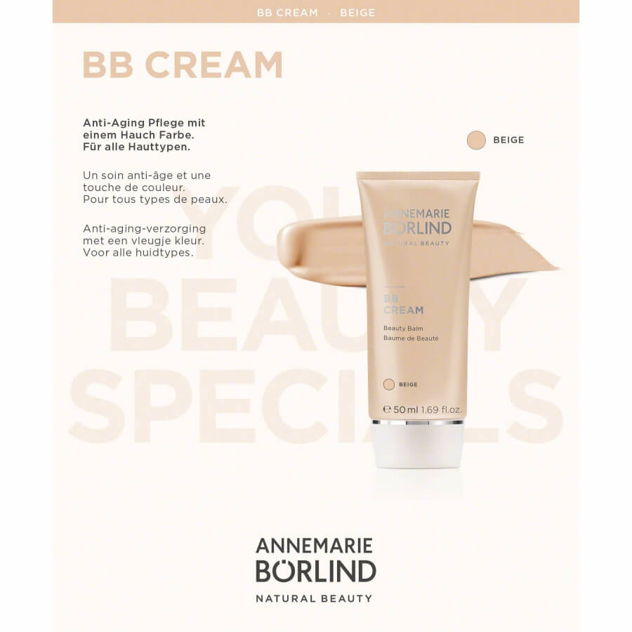 VZORKA BB Cream Beige 1x2ml
