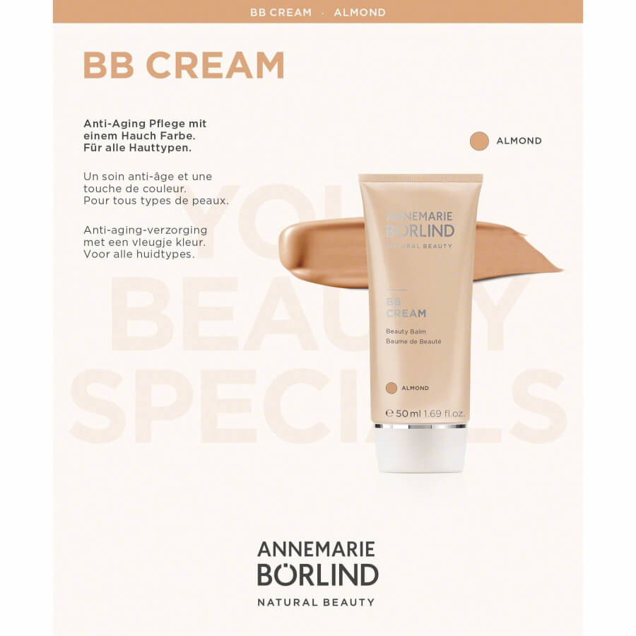 VZORKA BB Cream Almond 1x2ml