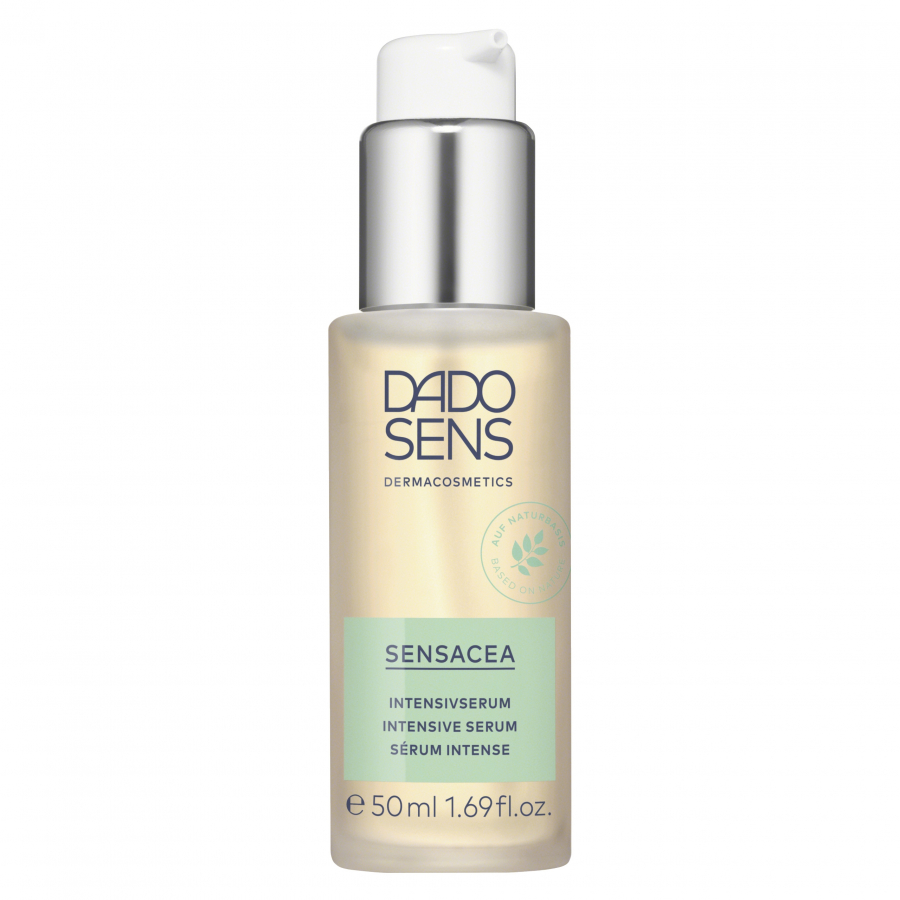 SENSACEA Intenzivní sérum 50ml