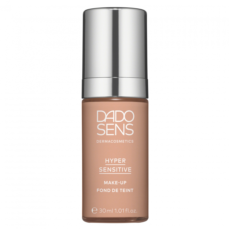 HyperSENSITIVE Make up BEIGE pro citlivú pleť 30ml