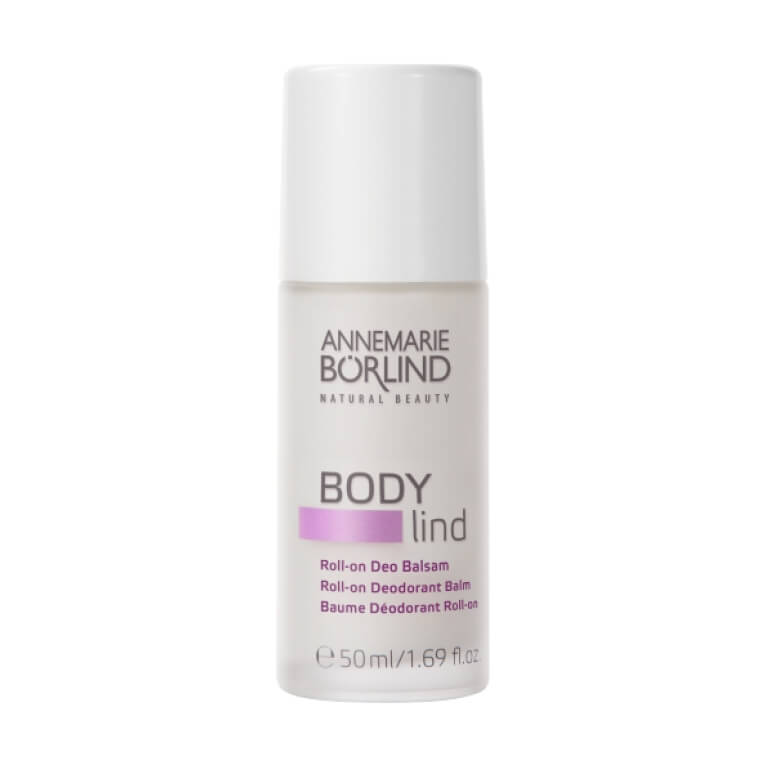 BODY LIND Deo Roll on 50ml