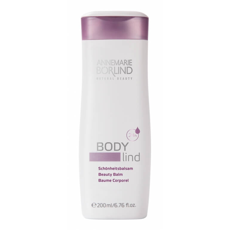 BODY LIND Telový balzam 200ml