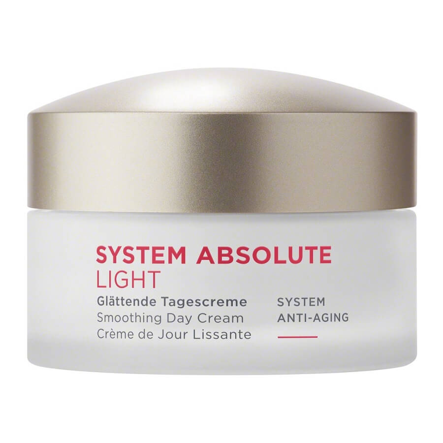 ANTI-AGING SYSTEM ABSOLUTE Denný krém LIGHT 50ml