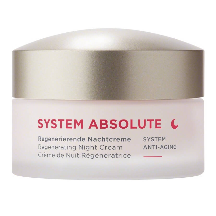ANTI-AGING SYSTEM ABSOLUTE Nočný krém 50ml
