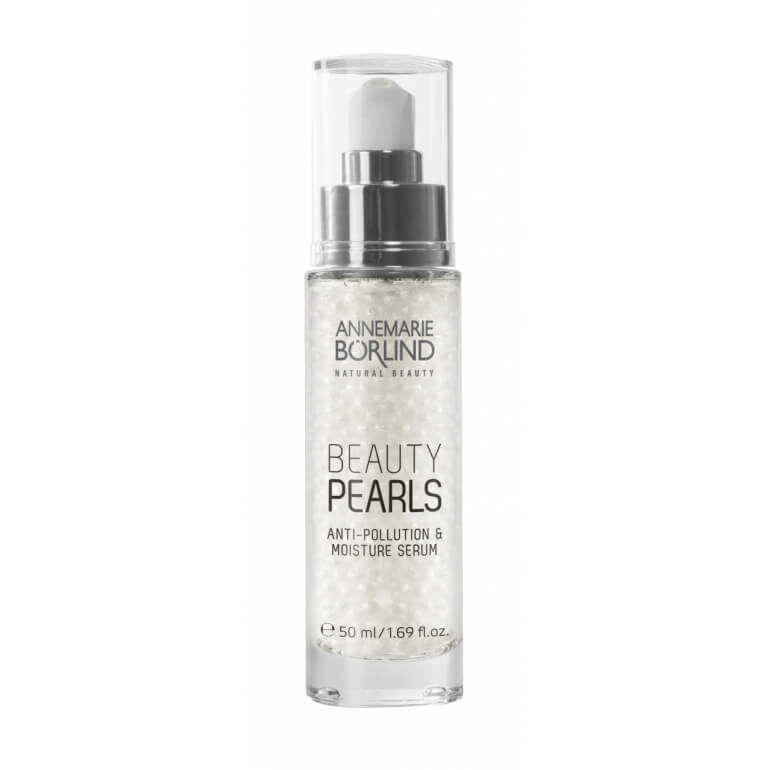 BEAUTY PEARLS Anti-Pollution & MOISTURE Sérum 50ml
