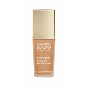 ANTI-AGING Make up ALMOND