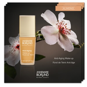 VZORKA ANTI-AGING Make up ALMOND